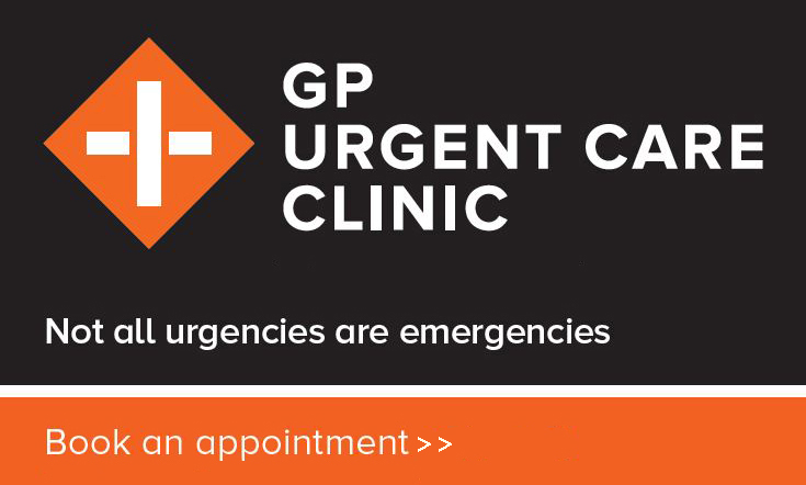 gp urgent care practice - after hours doctor perth