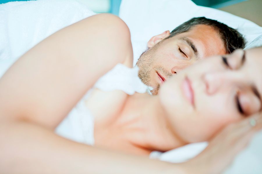 Perth laser treatment stop snoring Nightlase