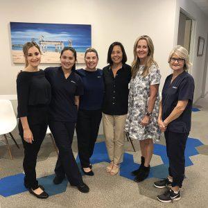 Azure Medical Cosmetic Cottesloe Team