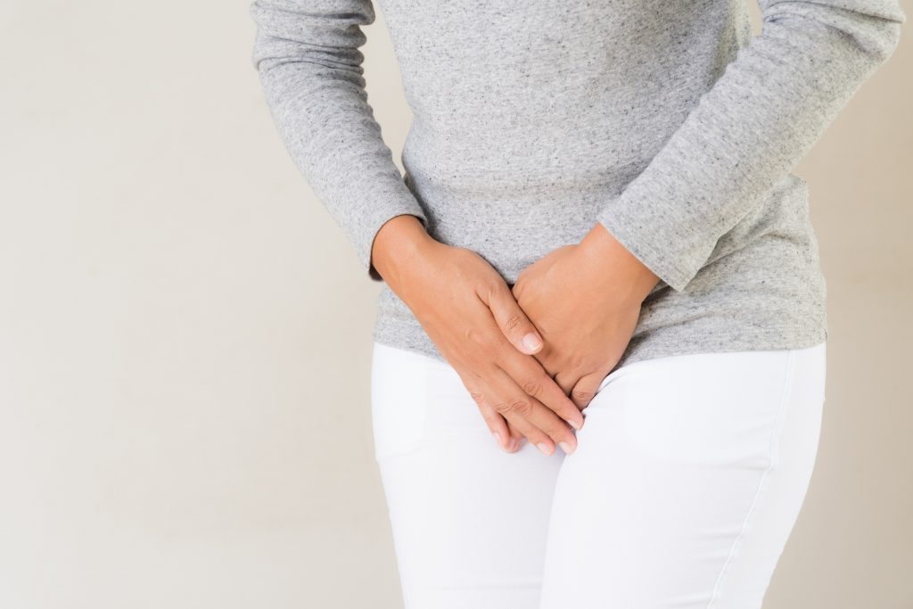 the non invasive way to treat incontinence - azure medical perth