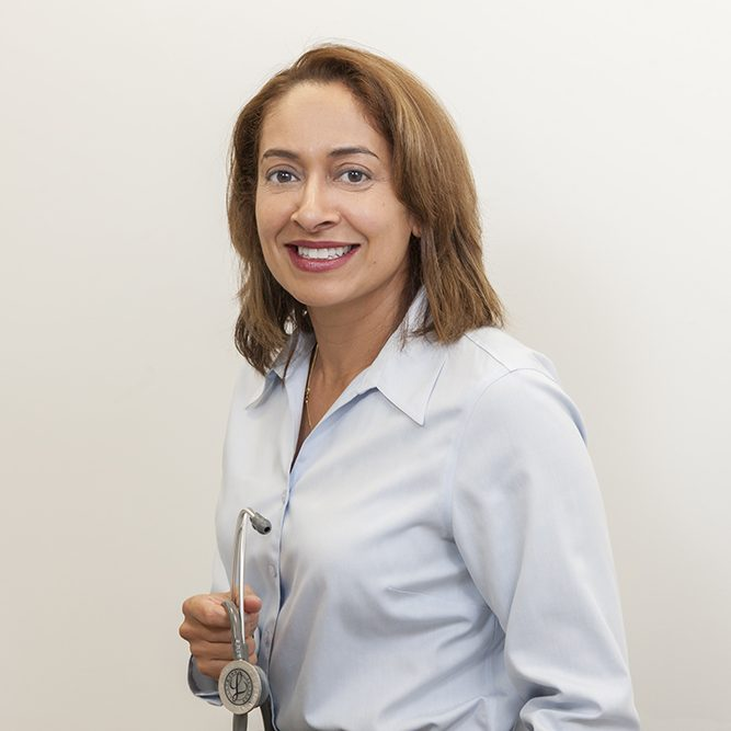 Dr Aparna Hegde