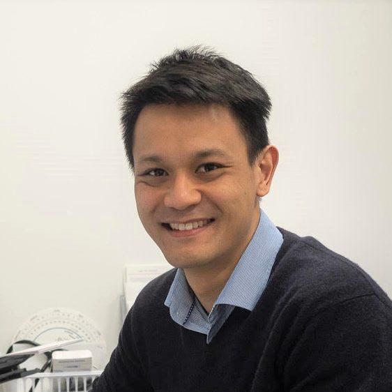 doctor in cottesloe - Dr Duy Nguyen