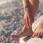 fungal nail treatment cottesloe - azure medical